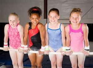 Completely Kids Richmond :: Gymnastics