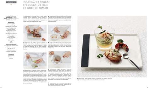 ferrandi cuisine livres de cuisine école ferrandi institut bocuse le combat des coqs food sens
