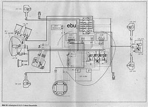 Simson S51 Schaltplan 6v Unterbrecher