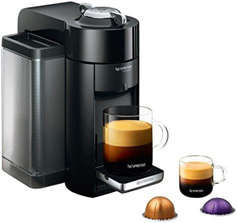 nespresso vertuoline machine comparison nespresso gcc1 us bk ne vertuoline evoluo deluxe coffee