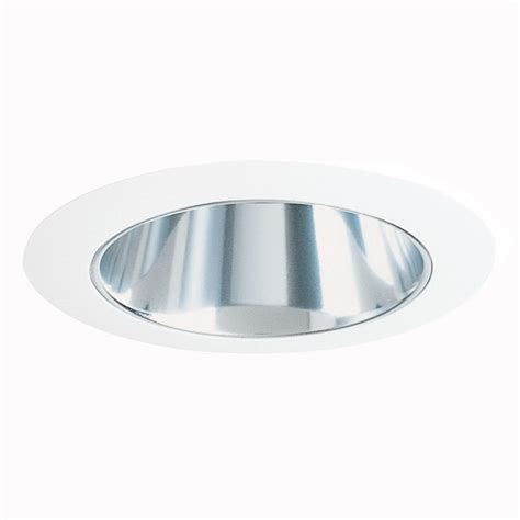4 inch recessed light baffle trim juno lighting 447c wh recessed lighting ic and non ic low