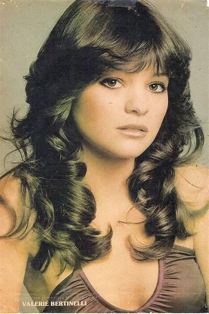 Valerie Bertinelli Celebrity 1970s Celebrities 70s Poster