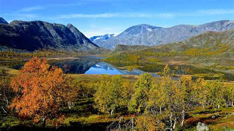 Norway natural environment | read all about Norway