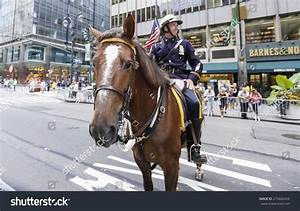 New York City - September 6 2014: Nyc'S Official Labor Day ...