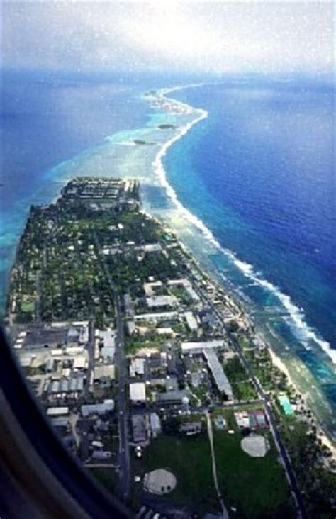 Marshall Islands Airport