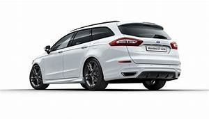 Ford St Line : ford expands sporty st line range with new mondeo st line unveiled at 2016 goodwood festival of ~ Maxctalentgroup.com Avis de Voitures