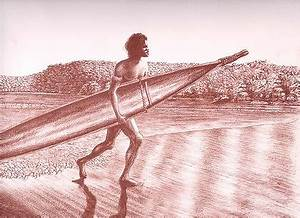 Did Early Humans Ride the Waves to Australia?