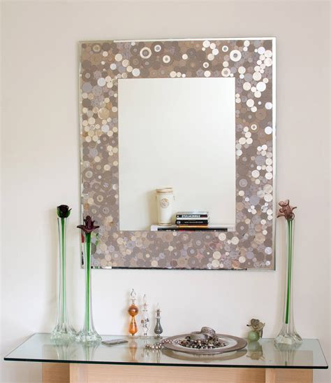 Decorative Bathroom Mirrors by 2019 Best Of Decorative Mirrors