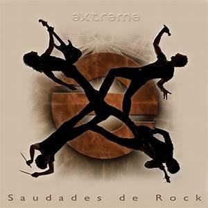 Extreme  U2013 Saudades De Rock  2008