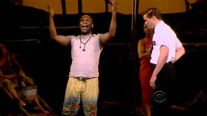 Clips from the Book of Mormon Musical on 60 Minutes - YouTube
