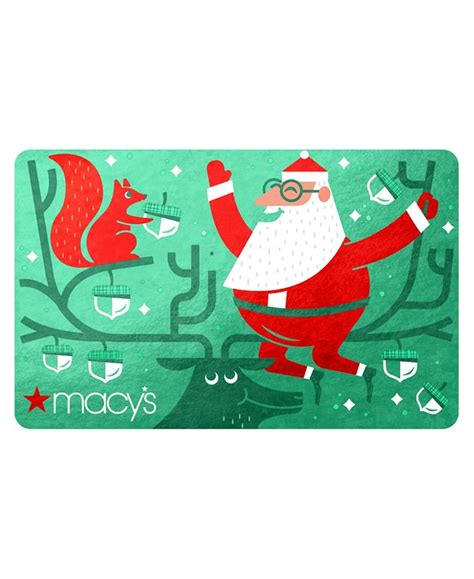 Aug 23, 2021 · note that macy's does not price match with select competitors (i.e amazon, costco, etc.). Macy's Holly Jolly Christmas E-Gift Card & Reviews - Gift Cards - Macy's