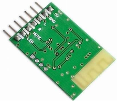 Bluetooth Audio Receiver Module Stereo Receptor Bt