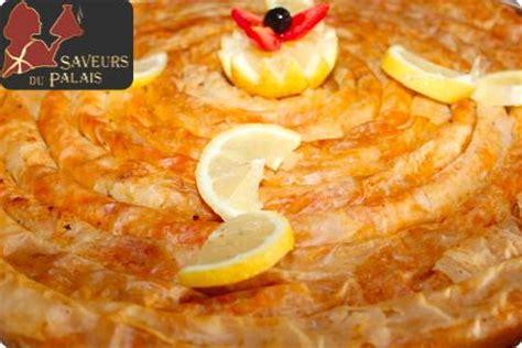cuisine marocaine pastilla aux fruits de mer cuisine marocaine pastilla aux fruits de mer à voir