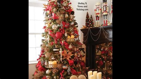 raz christmas trees  shelley  home  holidaycom