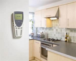 Alarme Périmétrique Pour Maison : alarme pour la maison alarmes filaires et alarmes par ~ Premium-room.com Idées de Décoration
