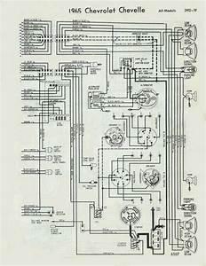 Help  Need Wiring Diagram For 65 Chevy Malibu
