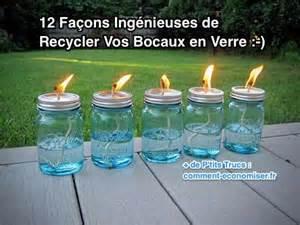 12 fa 231 ons ing 233 nieuses de recycler vos bocaux en verre