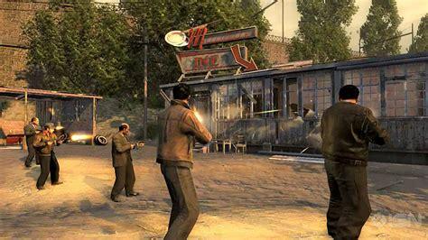 Mafia 2 Free Download  Full Version Pc Game Crack (pc