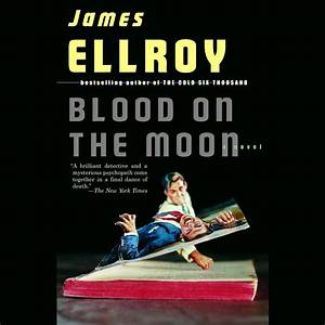 Blood on the Moon  Audiobook Listen Instantly!