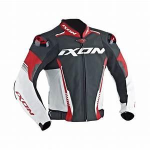 Blouson Moto Ixon : blouson moto ixon vortex jacket black white red ~ Medecine-chirurgie-esthetiques.com Avis de Voitures