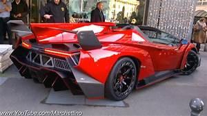 Lamborghini Veneno Roadster : lamborghini veneno roadster hypercar on the road youtube ~ Maxctalentgroup.com Avis de Voitures