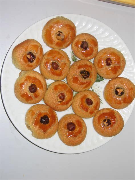 cuisine turc sekerpare un biscuit turc melting popotes