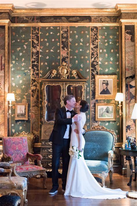 shannon bavaro  peter getty wedding vogue