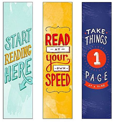 bookmarks to print bookmarks bookplates printable bookmarks