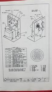 Milltronics Partner 1f Intermittent Estop Error