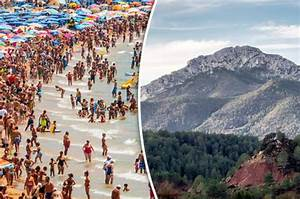 Spain holidays: Tragedy as British climber dies in rock ...