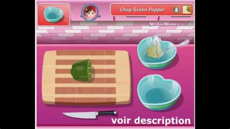 jeux de fille gratuit de cuisine en fran軋is télécharger jeux de cuisine gratuit pour filles iphone android