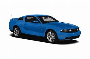 2010 Ford Mustang - Price, Photos, Reviews & Features