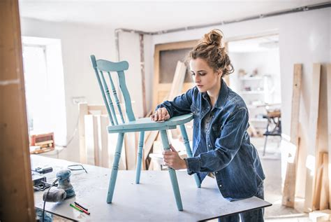 wood furniture repair order