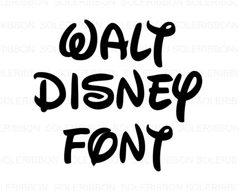 Font name newest most downloads. Walt Disney Alphabet Font | Walt Disney SVG, Disney design ...