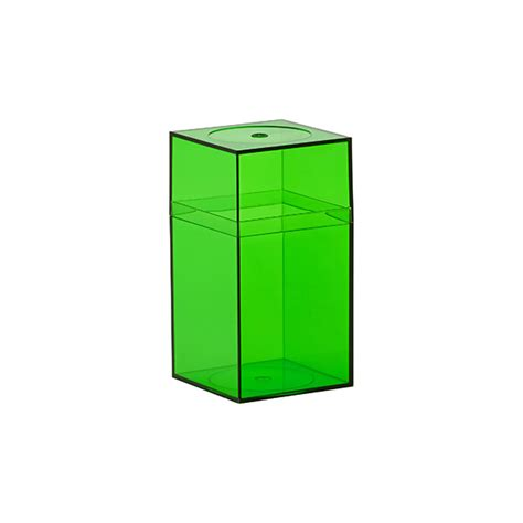 Amac Boxes by Green Amac Boxes The Container Store