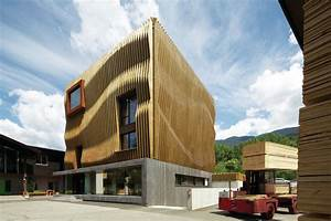 innovative, detail, , modus, architects, designs, a, headquarters, that, goes, beyond, the, box