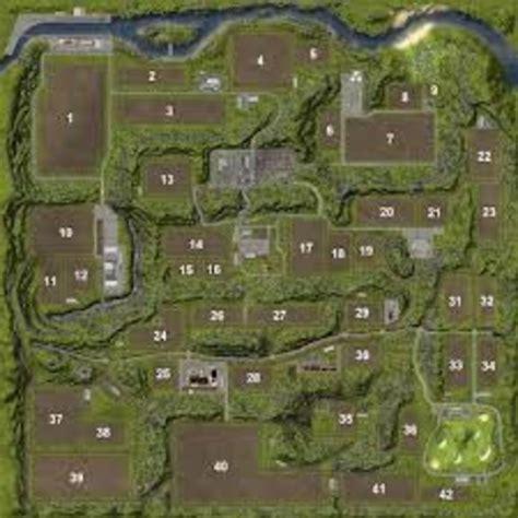 ls  hagenstedt   standard map erw mod fuer