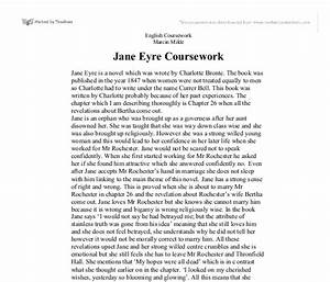 Jane Eyre Essay Thesis Logical Order For Essay Jane Eyre Essay  Essay Jane Eyre  Essay Uk Free Essay Database