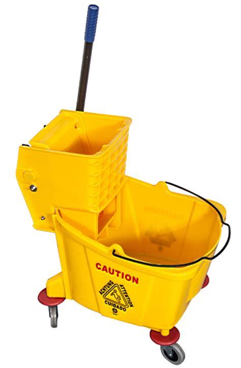 floor and carpet vacuum professional 36l single mop wringer trolley