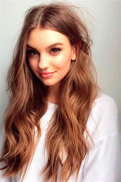 15 best of long hairstyles for full faces