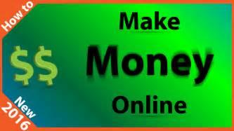 Image result for MAKING MONEY online