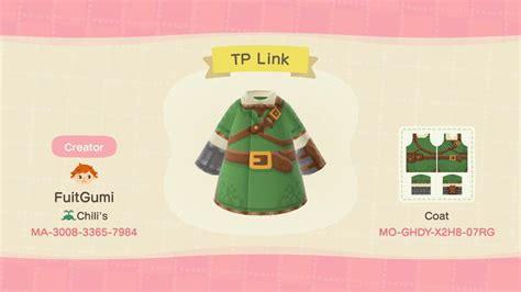 tp link nook qr custom design ids qr codes