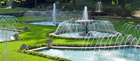 water for garden italian water garden longwood gardens