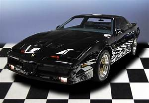 1988 Pontiac Firebird Trans Am Gta Coupe