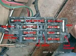 1985 Chevy C10 Fuse Box Diagram 27776 Centrodeperegrinacion Es