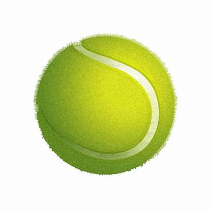 Tennis Ball Transparent Clip Clipart Library