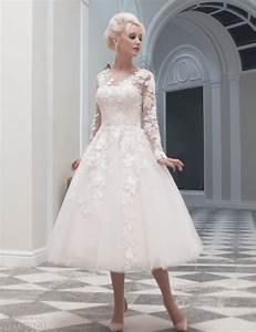 robe ceremonie longueur mollet mariage toulouse With robe de mariée longueur mollet