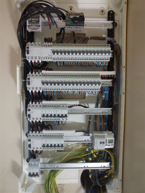 armoire electrique achat electronique