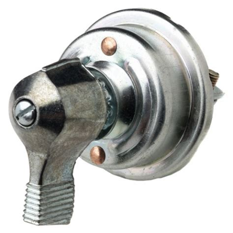 Cole Hersee Position Rotary Switch