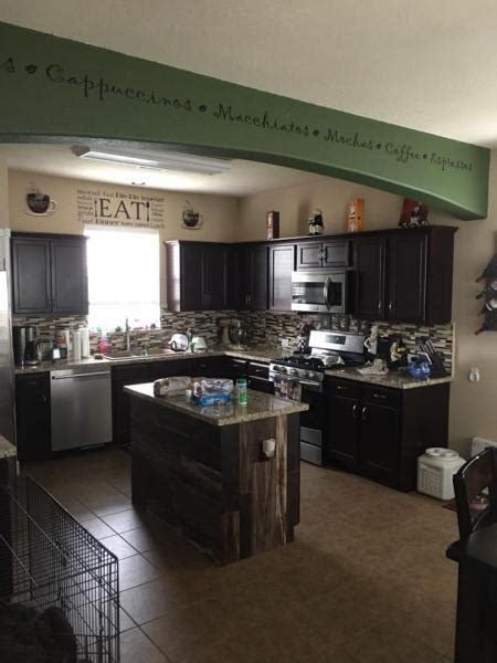 kitchens with hardwood floors armstrong woodland reclaim original wood brown l6626 6626